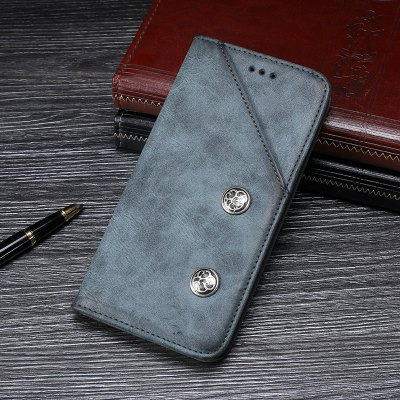 Retro Grain PU Leather Case for Oukitel K3Cases &amp; Leather<br>Retro Grain PU Leather Case for Oukitel K3<br><br>Compatible Model: Oukitel K3<br>Features: Back Cover, Full Body Cases, Cases with Stand, With Credit Card Holder, Anti-knock, Dirt-resistant<br>Material: TPU, PU Leather<br>Package Contents: 1 x Phone Case<br>Package size (L x W x H): 20.00 x 15.00 x 1.00 cm / 7.87 x 5.91 x 0.39 inches<br>Package weight: 0.0510 kg<br>Style: Vintage, Name Brand Style, Vintage/Nostalgic Euramerican Style, Cool, Special Design