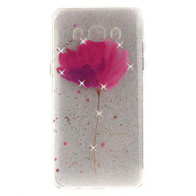 Song For Orchid Diamond Soft Clear IMD TPU Phone Casing Mobile Smartphone Cover Shell Case for Samsung J5 J510 2016Samsung J Series<br>Song For Orchid Diamond Soft Clear IMD TPU Phone Casing Mobile Smartphone Cover Shell Case for Samsung J5 J510 2016<br><br>Compatible Model: Samsung J5 J510 2016<br>Features: Back Cover, Anti-knock<br>Material: TPU<br>Package Contents: 1 x Phone Case<br>Package size (L x W x H): 17.00 x 7.00 x 1.00 cm / 6.69 x 2.76 x 0.39 inches<br>Package weight: 0.0110 kg<br>Product Size(L x W x H): 16.00 x 6.00 x 1.00 cm / 6.3 x 2.36 x 0.39 inches<br>Product weight: 0.0100 kg<br>Style: Pattern, Diamond Look