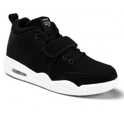 Simple Fashion Air Breathable Athletic Shoes