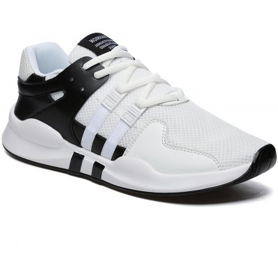 Hot Style Breathable Mesh Sneakers for Men