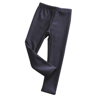 Add A Pair fleece Pants To The Bottom Pants