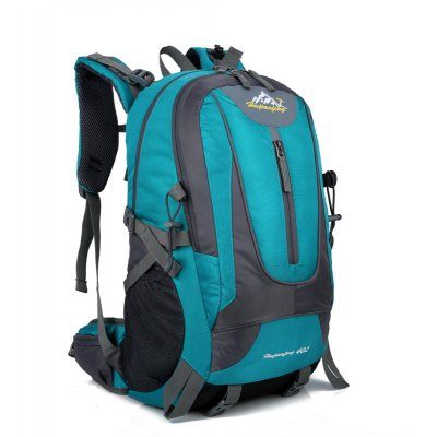 Water Proof Outdoor Hiking Multifuntional Backpack