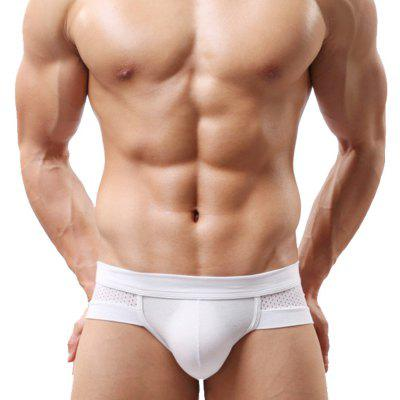 Men's Boxer Mordale's Waist and Wide Sexy Panties