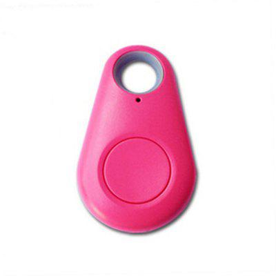 Smart Tag Bluetooth Anti-lost Tracker Tracking Key Finder Tracer Alarm Patch Pet Dog Phone Locator