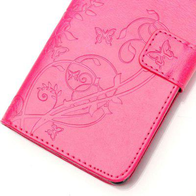 Luxury 3D Embossing PU Leather Wallet Case for iPhone 5 / 5S / SEiPhone Cases/Covers<br>Luxury 3D Embossing PU Leather Wallet Case for iPhone 5 / 5S / SE<br><br>Compatible for Apple: iPhone 5/5S, iPhone SE<br>Features: With Credit Card Holder, With Lanyard, FullBody Cases, Wallet Case<br>Material: TPU, PU Leather<br>Package Contents: 1 x Phone Case<br>Package size (L x W x H): 13.00 x 7.00 x 1.80 cm / 5.12 x 2.76 x 0.71 inches<br>Package weight: 0.0550 kg<br>Style: Pattern, Retro