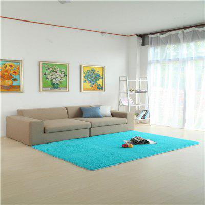 Door Rug Simple  Fresh Style Rectangle Yoga MatCarpets &amp; Rugs<br>Door Rug Simple  Fresh Style Rectangle Yoga Mat<br><br>Category: Mat,Carpet<br>For: All<br>Material: Silk, Others, Polyester fibre<br>Occasion: Office, Dining Room, Bedroom, Bathroom, Kitchen Room, Living Room<br>Package Contents: 1 x carpet<br>Package size (L x W x H): 40.00 x 40.00 x 10.00 cm / 15.75 x 15.75 x 3.94 inches<br>Package weight: 1.2000 kg