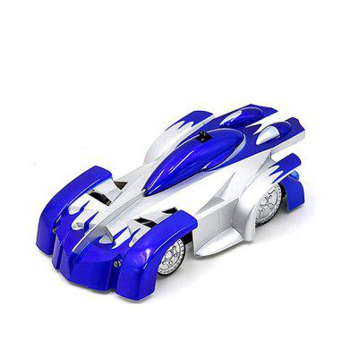 Mini Wall Ceiling Glass Climbing remote Control Car Toy
