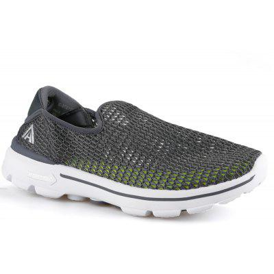 Men's Casual Outdoor Rubber Mesh Lightweight Shoes