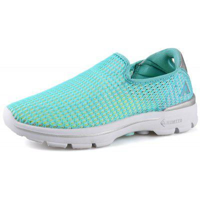 Womens Casual Outdoor Rubber Mesh Lightweight ShoesWomens Casual Shoes<br>Womens Casual Outdoor Rubber Mesh Lightweight Shoes<br><br>Available Size: 36,37,38,39,40<br>Closure Type: Slip-On<br>Embellishment: Hollow Out<br>Gender: For Women<br>Insole Material: EVA<br>Occasion: Casual<br>Outsole Material: Rubber<br>Package Contents: 1 x Shoes?pair?<br>Pattern Type: Letter<br>Season: Summer<br>Shoe Width: Wide(C/D/W)<br>Toe Shape: Pointed Toe<br>Toe Style: Closed Toe<br>Upper Material: Nylon<br>Weight: 0.6000kg