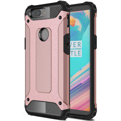 TPU Case Bumper Cover for OnePlus 5T