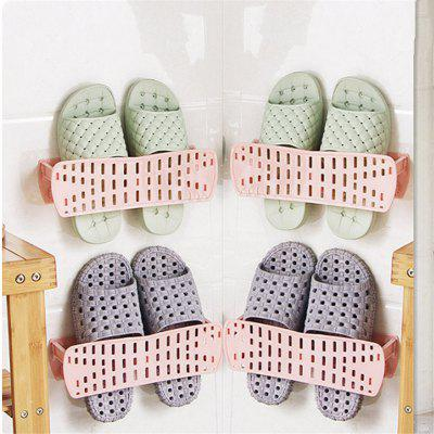 Creative Folding Shoe Rack for Home Receiving Rack