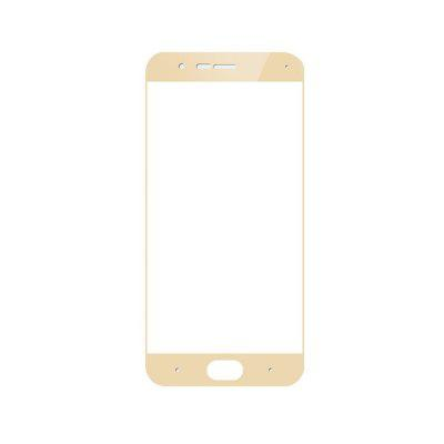 2.5D Arc Rounded Edge High Definition Full Screen Covering Tempered Glass Protector Film for Xiaomi  Mi Note 3