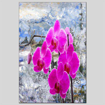Hua Tuo OSR - 160644 Flower Style Oil Painting