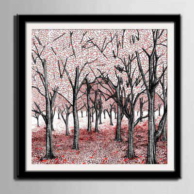 Special Design Frame Paintings White poplar PrintPrints<br>Special Design Frame Paintings White poplar Print<br><br>Craft: Print<br>Form: One Panel<br>Material: Canvas<br>Package Contents: 1 x Print<br>Package size (L x W x H): 52.00 x 53.00 x 2.00 cm / 20.47 x 20.87 x 0.79 inches<br>Package weight: 0.6000 kg<br>Painting: Include Inner Frame<br>Product size (L x W x H): 50.00 x 50.00 x 1.50 cm / 19.69 x 19.69 x 0.59 inches<br>Product weight: 0.5000 kg<br>Shape: Square<br>Style: Vintage, Fashion, Active, Formal, Casual, Novelty<br>Subjects: Fashion<br>Suitable Space: Indoor,Outdoor,Cafes,Kids Room,Kids Room,Study Room / Office