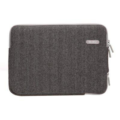 WIWU  London Classic Sleeve Bag Case for Macbook Tablet Laptop 12.0 inch