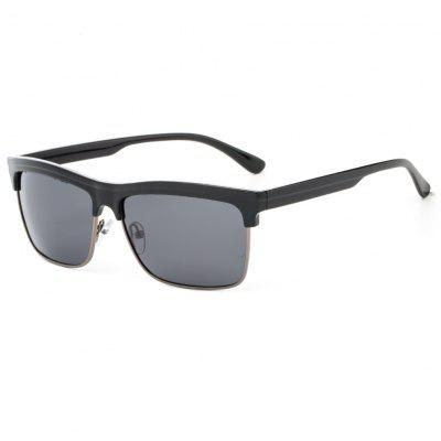 TOMYE P6008 Men's Casual Driving Polarized Sunglasses