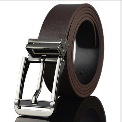 Men's Fashion Pin Buckle Belt
