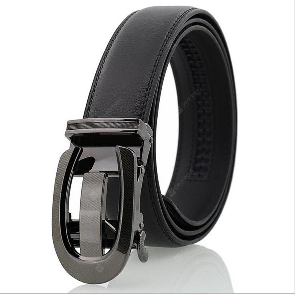 Men's Business New Leisure Belt LY6631-1