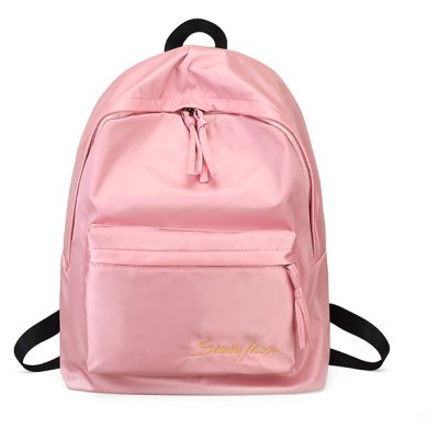 All Fashion Fashion Simple Backpack per donna