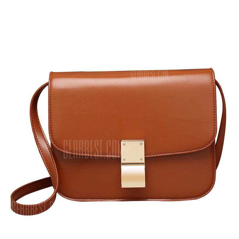 Contracted for A Single - bag Fashion Shoulder Bag