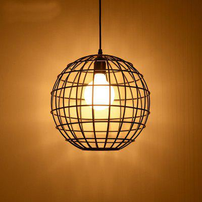 LOFT Nordic Iron Industry Vintage Home Decor Pendant Light Fixtures Restaurant DD-02