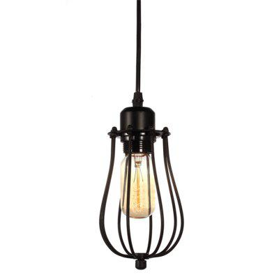 LOFT Nordic Iron Industry Vintage Home Decor Pendant Light Fixtures Restaurant DD-05