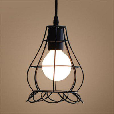 LOFT Nordic Iron Industry Vintage Home Decor Pendant Light Fixtures Restaurant DD-06