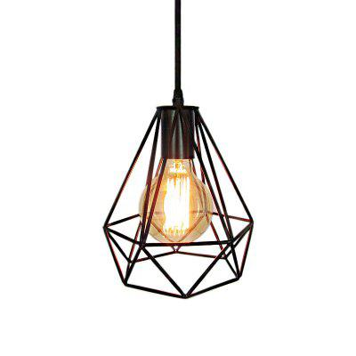 LOFT Nordic Iron Industry Vintage Home Decor Pendant Light Fixtures Restaurant DD-07