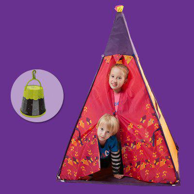 NK1086 Indian children's indoor outdoor tent gnucci House Game Toy Baby Princess Girls house baby room