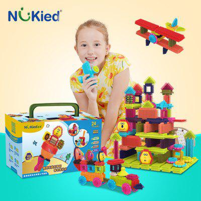 NK6779 assembled puzzle blocks children early childhood baby toys pincha glial thornBlock Toys<br>NK6779 assembled puzzle blocks children early childhood baby toys pincha glial thorn<br><br>Gender: Boys,Girls,Unisex<br>Materials: ABS<br>Package Contents: 1 x Toy Set<br>Package size: 36.50 x 25.00 x 21.00 cm / 14.37 x 9.84 x 8.27 inches<br>Package weight: 2.3000 kg<br>Suitable Age: Adults,Kid<br>Theme: Other<br>Type: Building