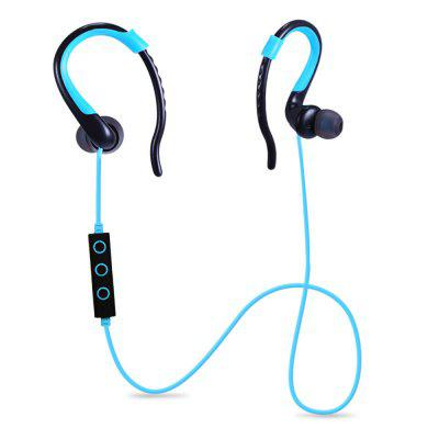 XY Heavy Bass Wireless Mobile Bluetooth Headset 4.1 Stereo Ear Type for Phone
