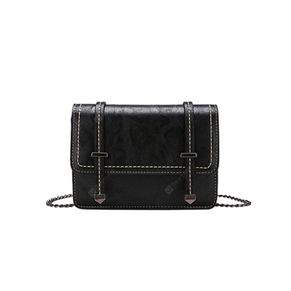 Chic Chain Bag Neue Wild Gezeiten Messenger Bag