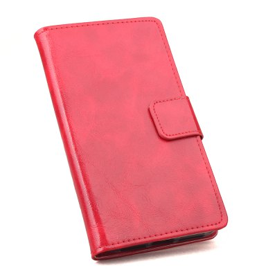 Phone Leather Case for Xiaomi Redmi 4X Phone Wallet Leather Case for Xiaomi Redmi 4X Phone Bag Case