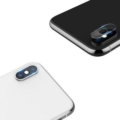 0.15MM Camera Film Tempered Glass Camera Camera Lens Glass Protector for iPhone X