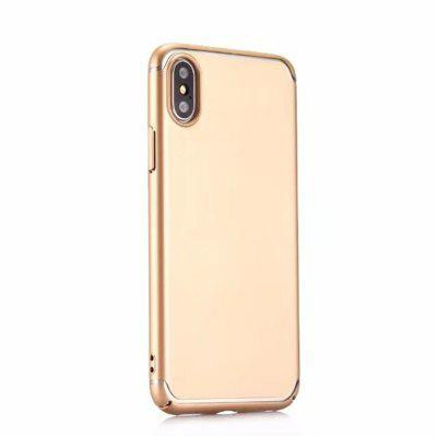 New Turnkey Ultra-thin Injection with PC Following Art Line for iPhone X