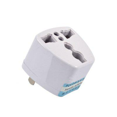 Universal EU UK AU To US USA AC Travel Power Plug Charger Adapter Conversion Adaptor for Travel Home Use