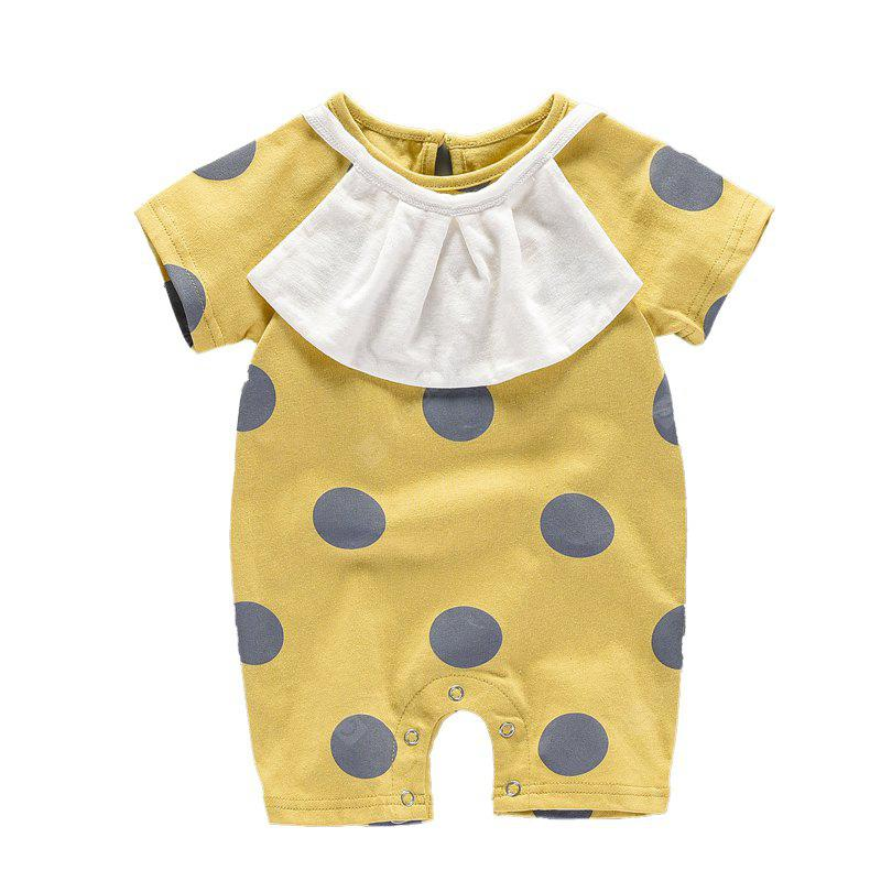 TAOQIMAIDOU Детская одежда Summer Newborn Boy Girl Romper MD170X056