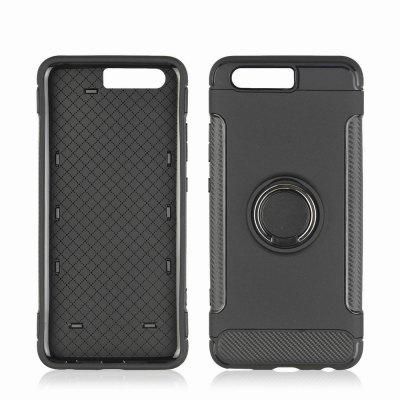 360 Degree Stents Cases for HUAWEI P10 Plus Case Ultra Thin Matte Phone Cover Case