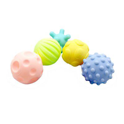 Baby Hand Ball Bath toys Set 245888901