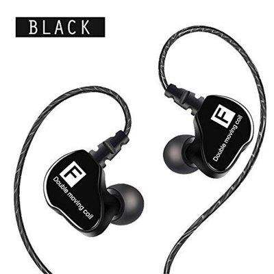 NABOLANG F910 Dual Dynamische Driver HiFi in-ear Headphone with MicEarbud Headphones<br>NABOLANG F910 Dual Dynamische Driver HiFi in-ear Headphone with Mic<br><br>Compatible with: Mobile phone, iPod, iPhone, Computer, PC, Portable Media Player, PS3, TV, Xbox one, MP3<br>Connecting interface: 3.5mm<br>Connectivity: Wired<br>Function: Answering Phone, HiFi, Microphone, Sweatproof<br>Material: PC, Plastic, Silicone<br>Package Contents: 2 x Silicone sleeve, 1 x Earphone<br>Package size (L x W x H): 14.50 x 10.50 x 3.50 cm / 5.71 x 4.13 x 1.38 inches<br>Package weight: 0.1120 kg<br>Type: In-Ear