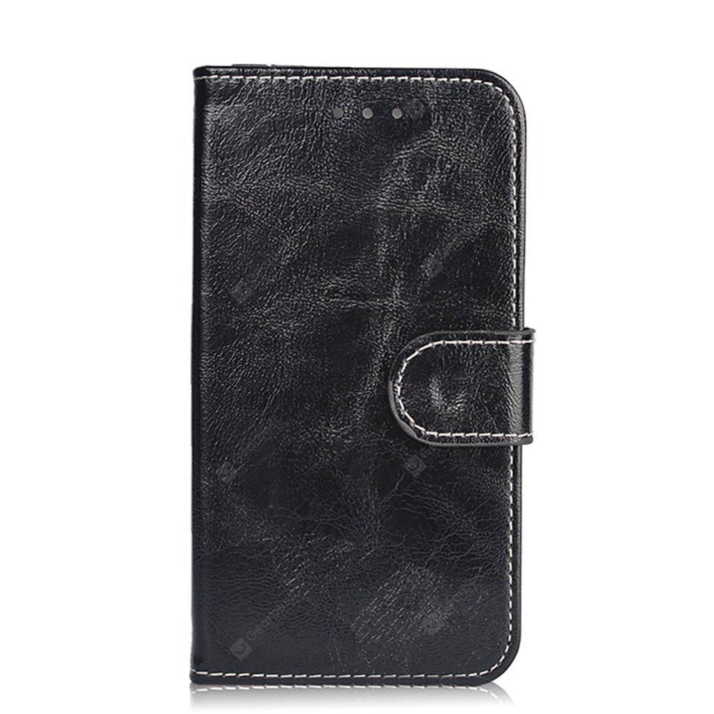 Case for ZTE Blade A601 Leather Wallet Flip Cover for ZTE Blade A601 BA601 5.0 inch Protective Phone Bags