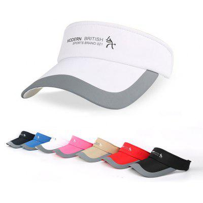Outdoor Running Empty Top Hat Men and Women Lovers Baseball Cap Visor Quick Dry Breathable Sun Hat Sun Hat Peaked CapMens Hats<br>Outdoor Running Empty Top Hat Men and Women Lovers Baseball Cap Visor Quick Dry Breathable Sun Hat Sun Hat Peaked Cap<br><br>Contents: 1 x Sun Cap<br>Gender: Unisex,Women,Men<br>Material: Cotton, Polyester, Mesh<br>Package size (L x W x H): 30.00 x 20.00 x 9.00 cm / 11.81 x 7.87 x 3.54 inches<br>Package weight: 0.3000 kg<br>Type: Peaked Cap