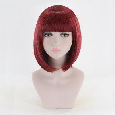 A New Fashion BOBO  Synthetic Hair Wig