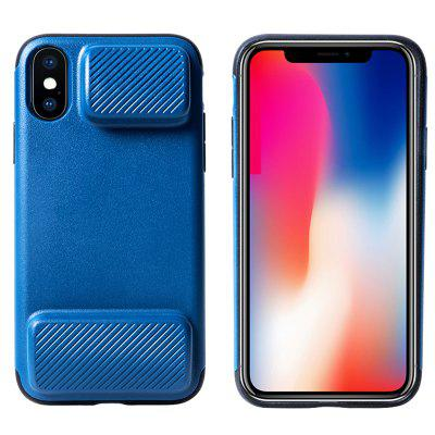 Game Scene Fashion Phone Case for iPhone X