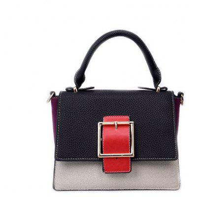 Female Wild Shoulder Messenger Small Square Package