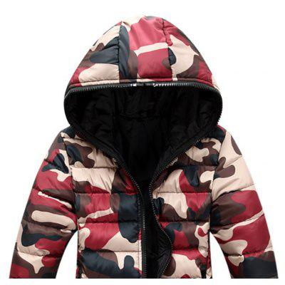 Winter Outdoor Cardigan Men and Women Zipper Cold-Proof Warm Casual Clothing JacketsMens Jackets &amp; Coats<br>Winter Outdoor Cardigan Men and Women Zipper Cold-Proof Warm Casual Clothing Jackets<br>