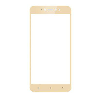 Full screen Tempered Glass Screen Protector for Xiaomi Redmi Note 5A