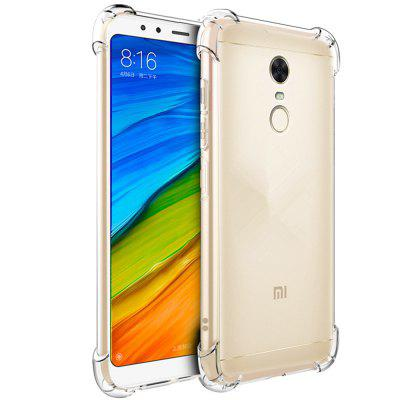 Tpu Protective Soft Case for Xiaomi Redmi 5