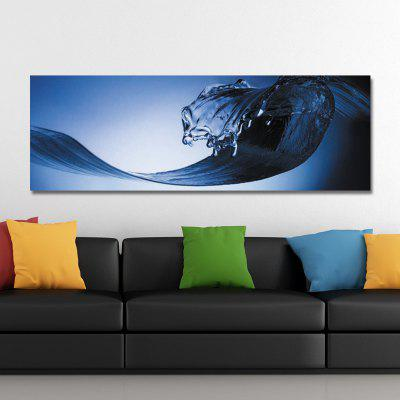 DYC 10468 Photography Water Waves Scenery Stampa artistica