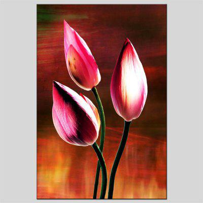 Hua Tuo OSR - 160645 Flower Style Oil Painting
